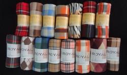 Κουβέρτα Φλις Συλλογή