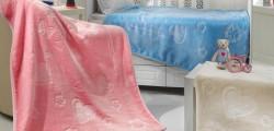 Κουβέρτα ΒΕΒΕ Αγκαλιας 502